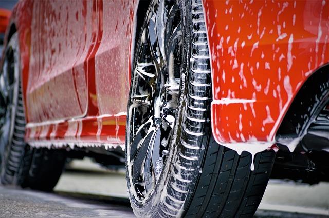 Conseils pour nettoyer au Karcher sa voiture avec un covering