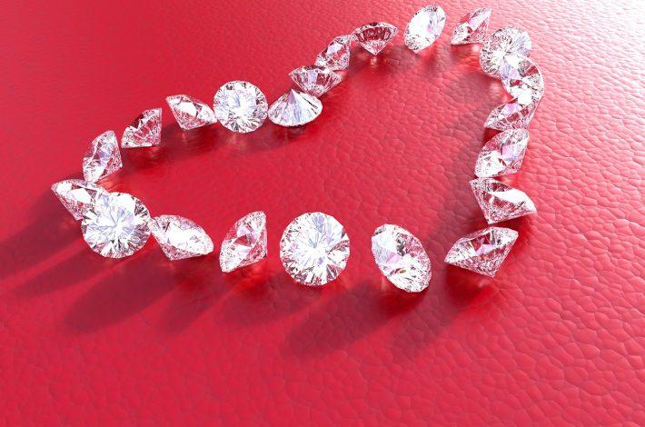 Que puis-je faire avec mes vieux diamants ?