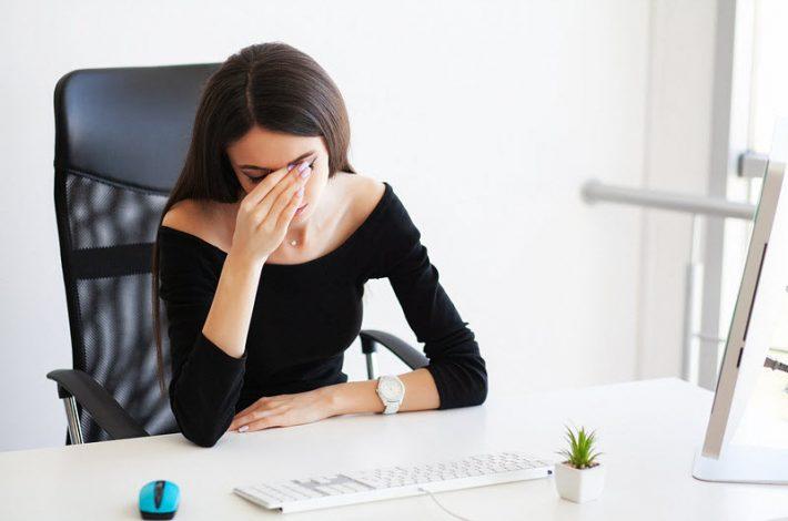 Est-ce que les cervicales peuvent provoquer des maux de tête?