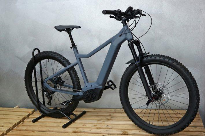 Quelle est l'autonomie d'un vélo électrique?