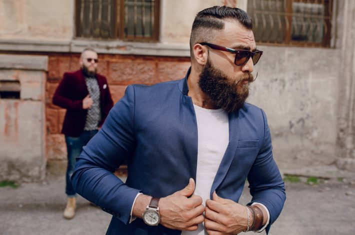 3 tips pour un look homme à la mode