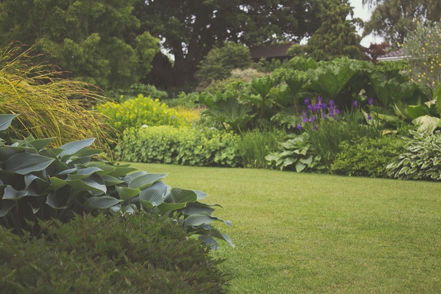 Quel type de statues mettre dans son jardin?